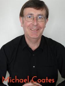 Michael Coates