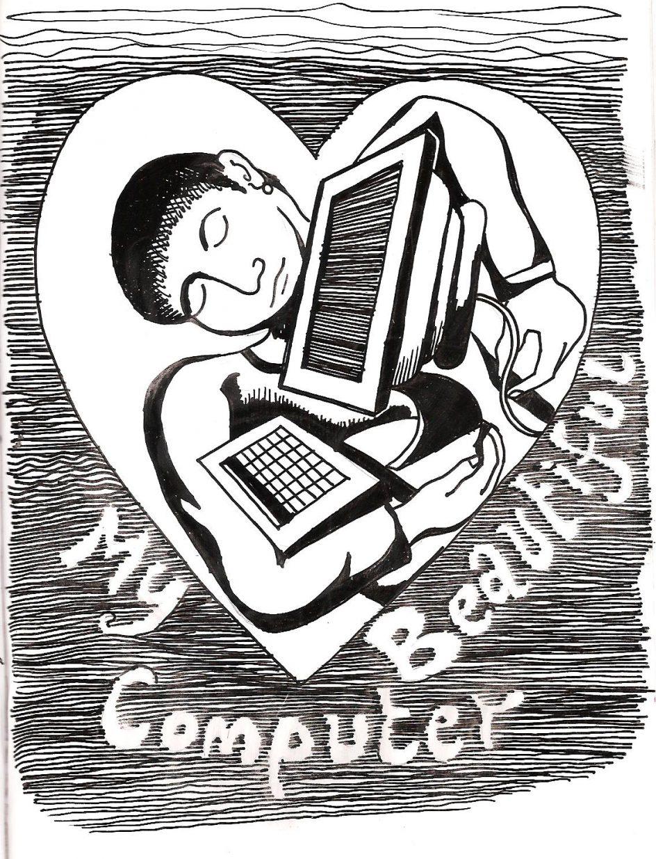 My Beautiful Computer